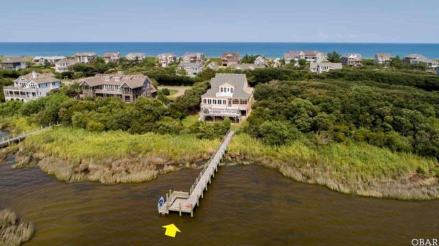 1546 Duck Road Lot 299, Duck, NC 27949 (MLS #103292) :: Hatteras Realty