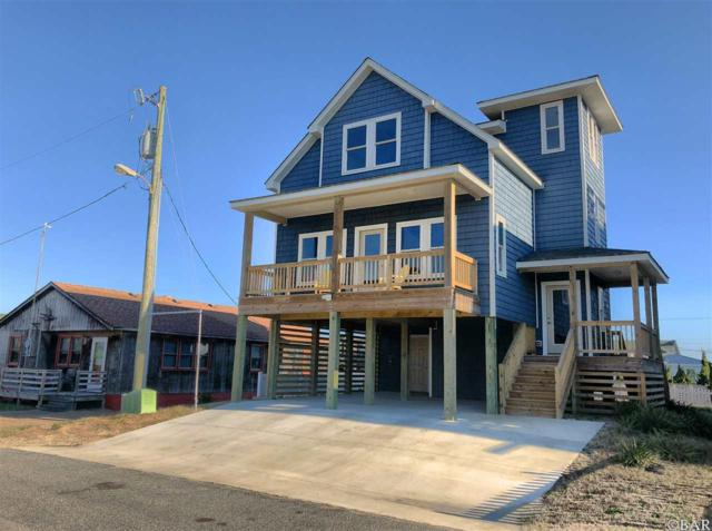 2003 New Bern Street Lot 358, Kill Devil Hills, NC 27948 (MLS #103296) :: Surf or Sound Realty