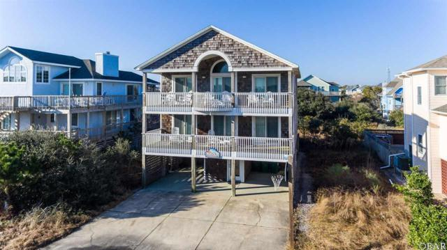 770 Mariner Drive Lot 77, Corolla, NC 27927 (MLS #103297) :: Surf or Sound Realty