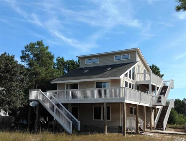 2319 Swan Island Road Lot #22, Corolla, NC 27927 (MLS #103304) :: Surf or Sound Realty