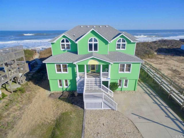140 Sea Eider Court Lot # 21, Duck, NC 27949 (MLS #103307) :: Outer Banks Realty Group
