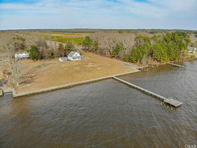 367 Goose Nest Lane, Hertford, NC 27944 (MLS #103332) :: Outer Banks Realty Group