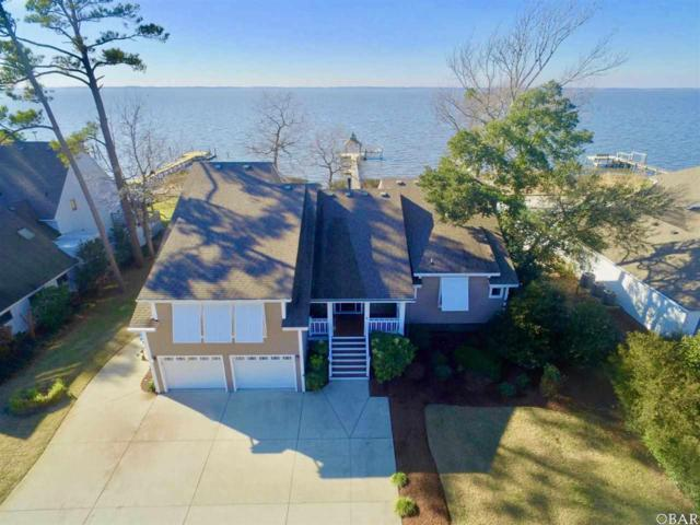 4056 Martins Point Road Lot #62, Kitty hawk, NC 27949 (MLS #103337) :: Surf or Sound Realty