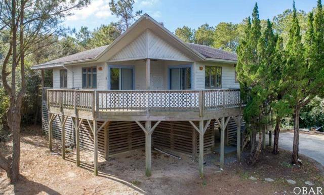 241 Sea Oats Trail Lot #6, Southern Shores, NC 27949 (MLS #103338) :: Surf or Sound Realty