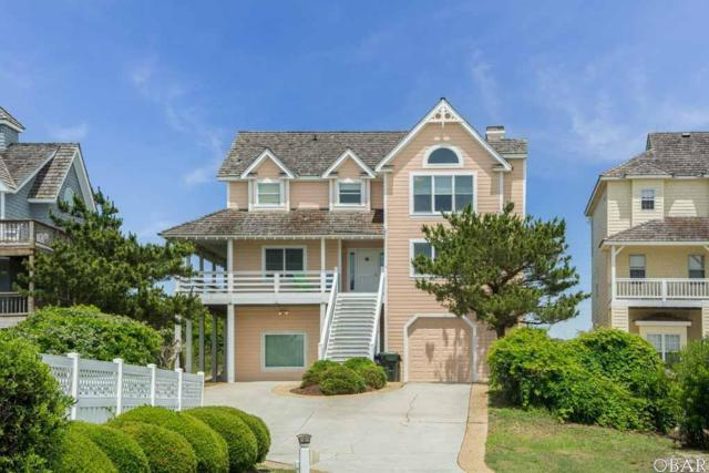 114 E Sea Spray Court Lot 20, Nags Head, NC 27959 (MLS #103339) :: AtCoastal Realty