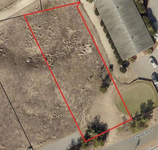 320 W Eckner Street Lot 8, Kitty hawk, NC 27949 (MLS #103342) :: Matt Myatt | Keller Williams