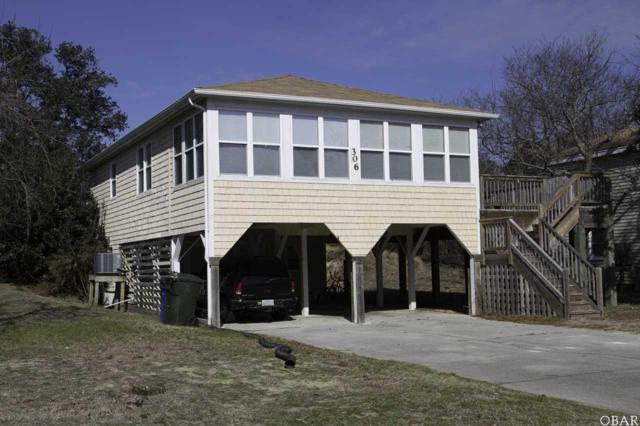 306 W Barracuda Drive Lot 52, Nags Head, NC 27959 (MLS #103350) :: Hatteras Realty