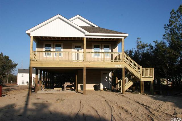 1005 Fox Street Lot 8, Kill Devil Hills, NC 27948 (MLS #103358) :: Surf or Sound Realty