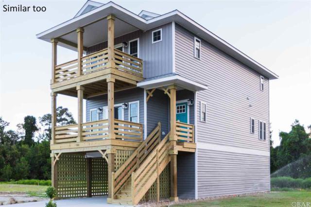 109 Lexie Lane Lot 3, Kill Devil Hills, NC 27948 (MLS #103367) :: AtCoastal Realty