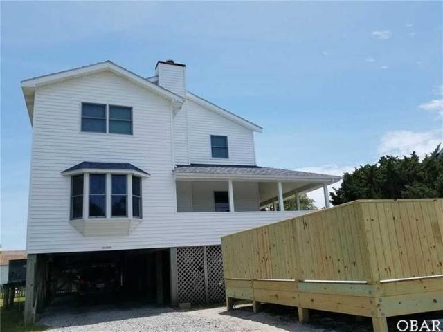 471 Lighthouse Road Lot#1, Ocracoke, NC 27960 (MLS #103372) :: Hatteras Realty