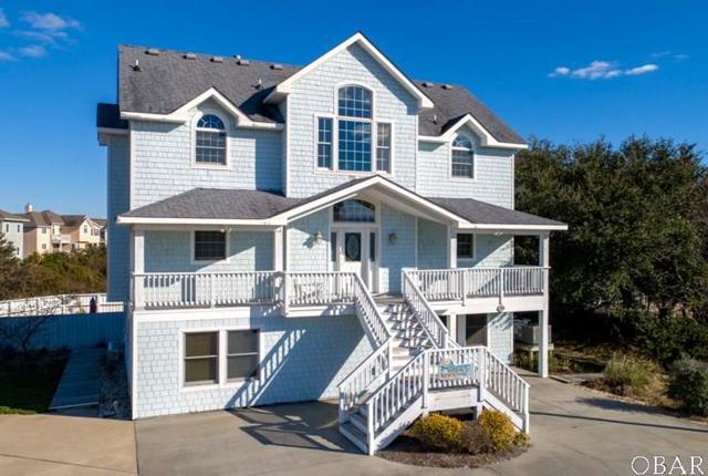 447 Myrtle Pond Road Lot 59, Corolla, NC 27948 (MLS #103378) :: Matt Myatt | Keller Williams