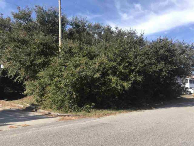 2014 Smithfield Street Lot, Kill Devil Hills, NC 27948 (MLS #103387) :: AtCoastal Realty
