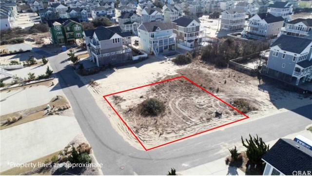 620 Tide Arch Lot 135, Corolla, NC 27927 (MLS #103408) :: Surf or Sound Realty