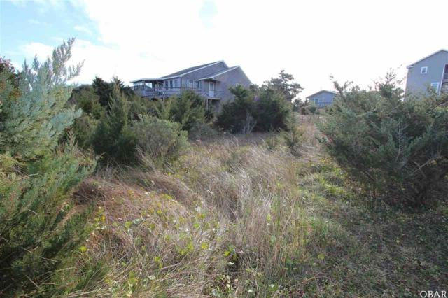 56166 Elizabeth Avenue Lot 36, Hatteras, NC 27943 (MLS #103411) :: AtCoastal Realty