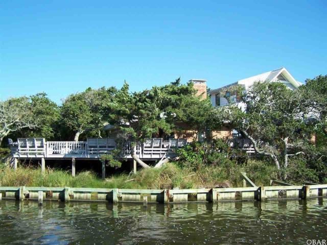 27 Far Away Oaks Lot# 11, Ocracoke, NC 27960 (MLS #103428) :: Hatteras Realty