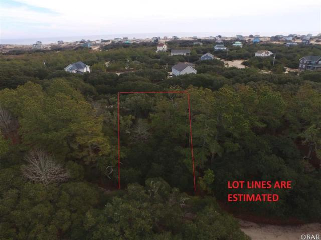 1669 Hilltop Road Lot 199, Corolla, NC 27927 (MLS #103430) :: Hatteras Realty