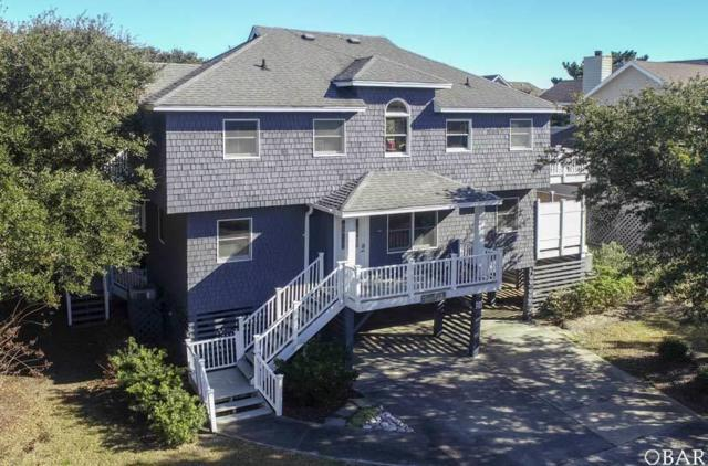 1163 Franklyn Street Lot #138, Corolla, NC 27927 (MLS #103431) :: Outer Banks Realty Group