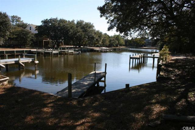 706 Mobjack Terrace Lot 59, Corolla, NC 27927 (MLS #103436) :: Surf or Sound Realty