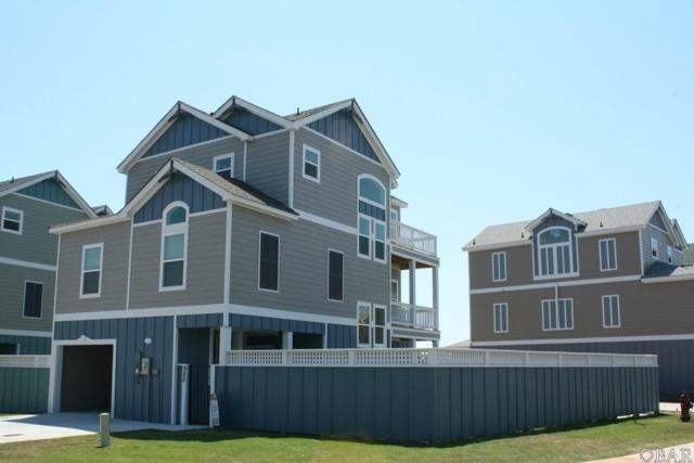 988 Cane Garden Bay Circle Lot #43, Corolla, NC 27927 (MLS #103446) :: Outer Banks Realty Group