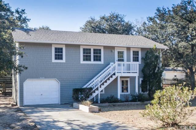 505 Apache Street Lot 288, Kill Devil Hills, NC 27948 (MLS #103457) :: Hatteras Realty