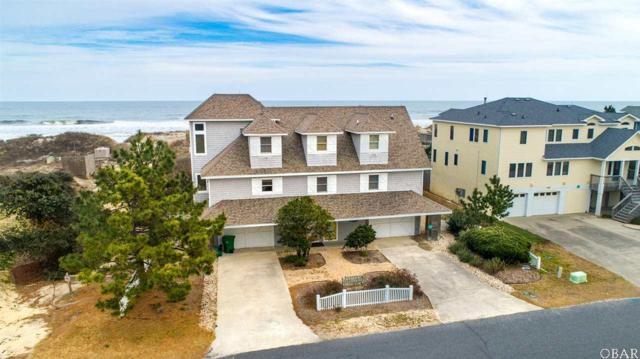 1111 Franklyn Street Lot 201, Corolla, NC 27927 (MLS #103466) :: Outer Banks Realty Group