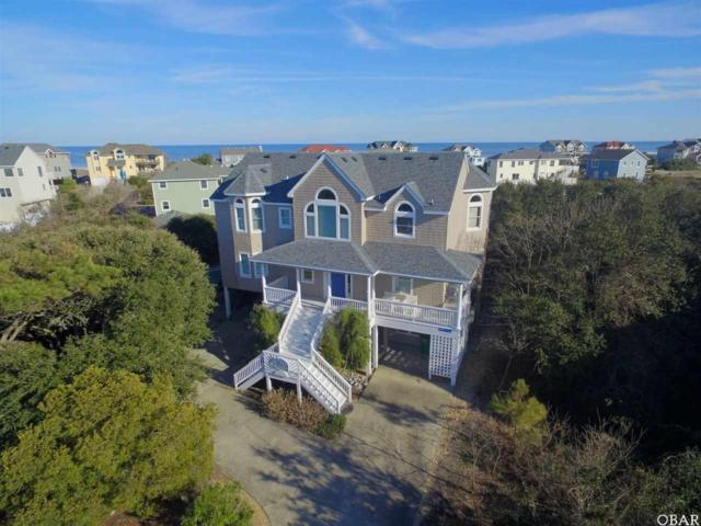 1259 Stillwind Court Lot # 145, Corolla, NC 27927 (MLS #103468) :: Surf or Sound Realty