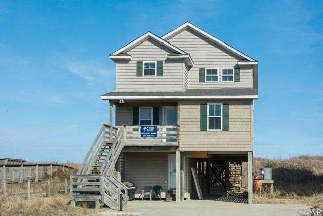1837 N Virginia Dare Trail Lot 1, Kill Devil Hills, NC 27948 (MLS #103476) :: Corolla Real Estate | Keller Williams Outer Banks