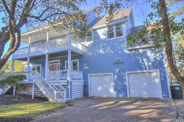 590 Golfview Trail Lot 96, Corolla, NC 27927 (MLS #103479) :: Surf or Sound Realty
