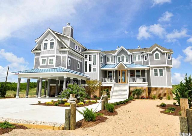 228 Ocean Boulevard Lot 30 & 31, Southern Shores, NC 27949 (MLS #103485) :: Matt Myatt | Keller Williams