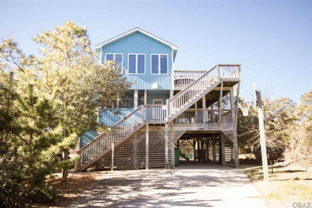 769 Lakeshore Court Lot 28, Corolla, NC 27927 (MLS #103490) :: AtCoastal Realty