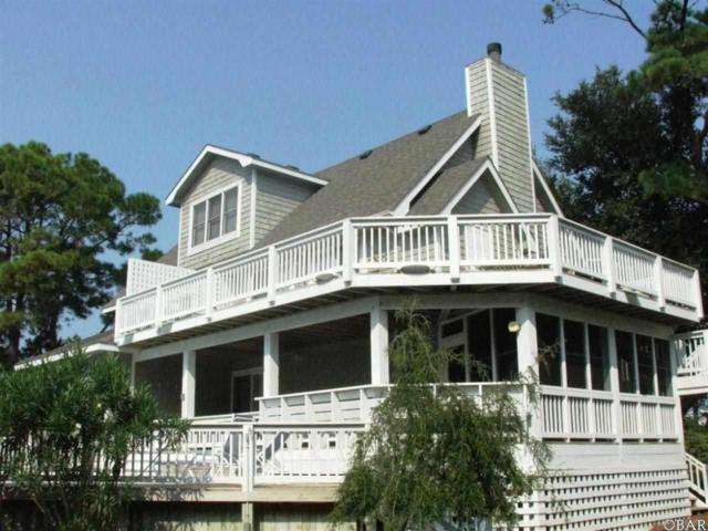 1044 Miller Court Lot #532, Corolla, NC 27927 (MLS #103505) :: Corolla Real Estate | Keller Williams Outer Banks