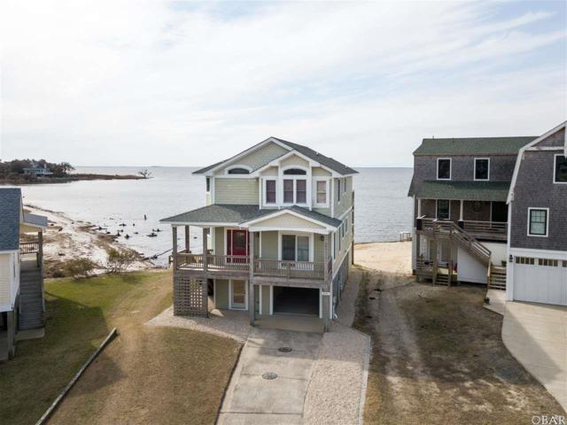 103 Queen Mary Court Lot 3, Kill Devil Hills, NC 27948 (MLS #103513) :: AtCoastal Realty