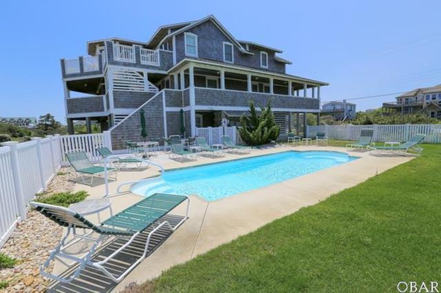 160 Ocean Boulevard Lot E,G,&12', Southern Shores, NC 27949 (MLS #103520) :: Matt Myatt | Keller Williams