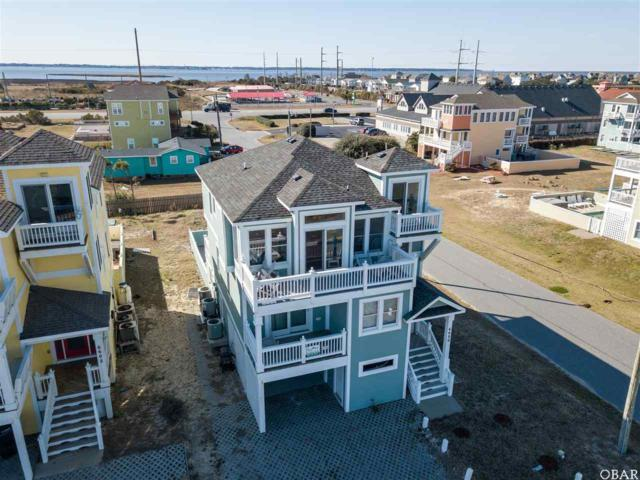 6600 S Virginia Dare Trail Lot 1, Nags Head, NC 27959 (MLS #103522) :: Hatteras Realty