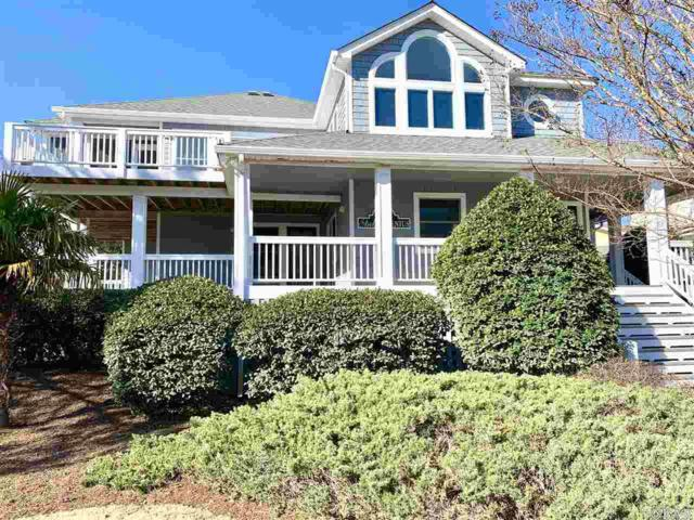 510 Brown Pelican Court Lot#20, Corolla, NC 27927 (MLS #103540) :: Surf or Sound Realty