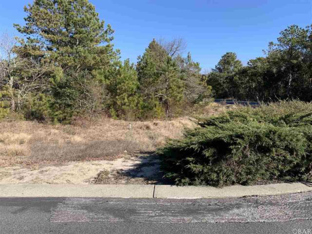505 Night Heron Court Lot#19, Corolla, NC 27927 (MLS #103541) :: Surf or Sound Realty