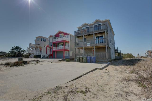 6700 S Virginia Dare Trail Lot #28, Nags Head, NC 27959 (MLS #103547) :: Surf or Sound Realty