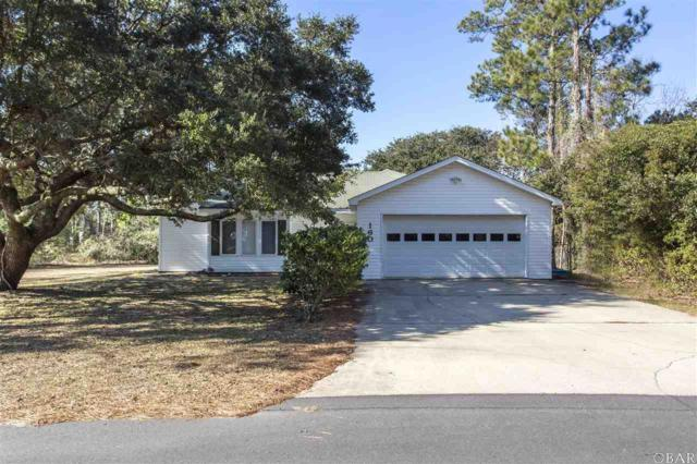 160 Foxx Grape Lot 10, Kill Devil Hills, NC 27948 (MLS #103549) :: AtCoastal Realty