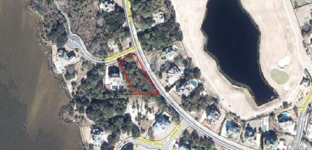 542 Trumpeter Swan Court Lot 58, Corolla, NC 27927 (MLS #103557) :: Surf or Sound Realty