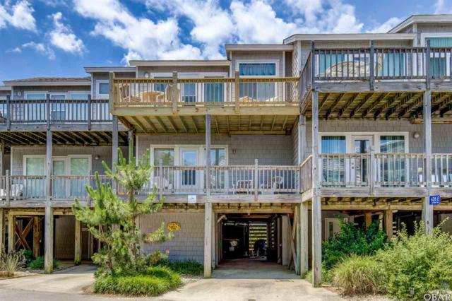 626D Sand Fiddler Circle Unit 626D, Corolla, NC 27927 (MLS #103559) :: Hatteras Realty