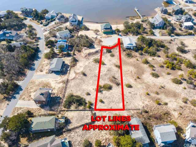4314 Soundside Road Lot #2, Nags Head, NC 27959 (MLS #103563) :: Surf or Sound Realty