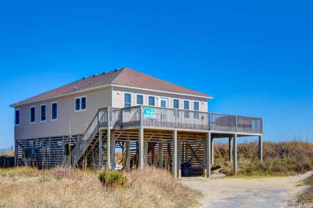 24263 Dean Avenue Lot 16, Rodanthe, NC 27968 (MLS #103580) :: Surf or Sound Realty