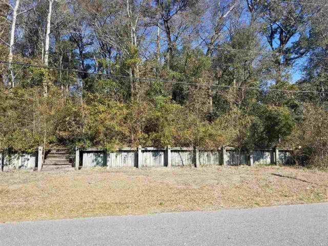 706 Colington Drive Lot 141, Kill Devil Hills, NC 27948 (MLS #103581) :: AtCoastal Realty