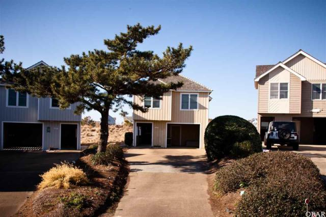 5106 W Cleek Court Lot 21, Nags Head, NC 27959 (MLS #103594) :: Outer Banks Realty Group