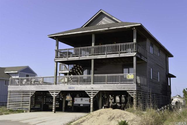 3624 N Virginia Dare Trail Lots 7 & 7A, Kitty hawk, NC 27949 (MLS #103596) :: Matt Myatt | Keller Williams