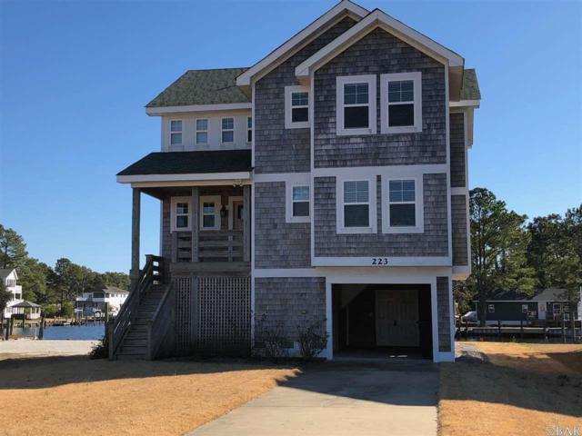 223 Roanoke Drive Lot 15, Kill Devil Hills, NC 27948 (MLS #103601) :: AtCoastal Realty