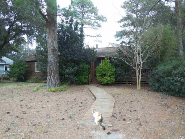 610 Canal Drive Lot 81, Kill Devil Hills, NC 27948 (MLS #103603) :: Hatteras Realty