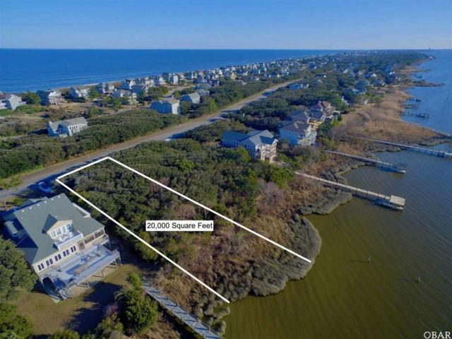1544 Duck Road Lot#289R, Duck, NC 27927 (MLS #103606) :: Hatteras Realty