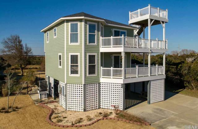 9914 S Old Oregon Inlet Road Lot 37, Nags Head, NC 27959 (MLS #103607) :: Surf or Sound Realty