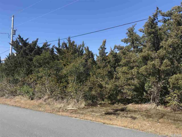 26467 Galleon Drive Lot 63, Salvo, NC 27972 (MLS #103609) :: Hatteras Realty